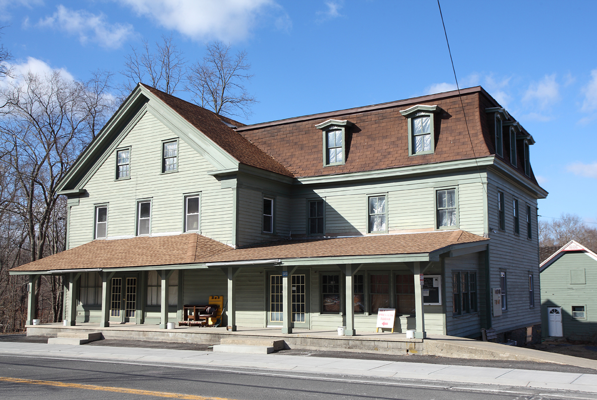 2450 Route 145, East Durham, NY 12423